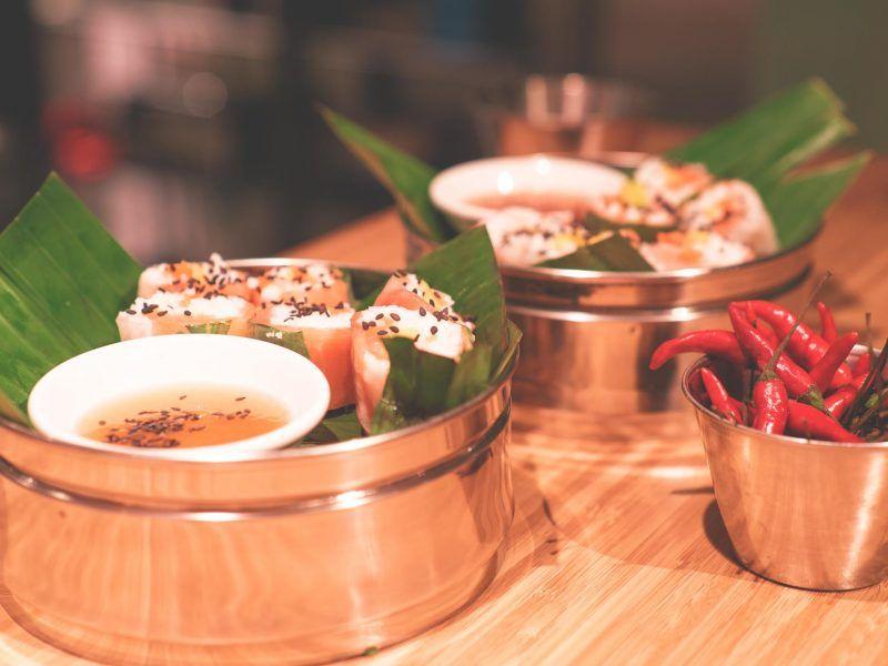Comida vietnamita Barcelona | La vietnamita