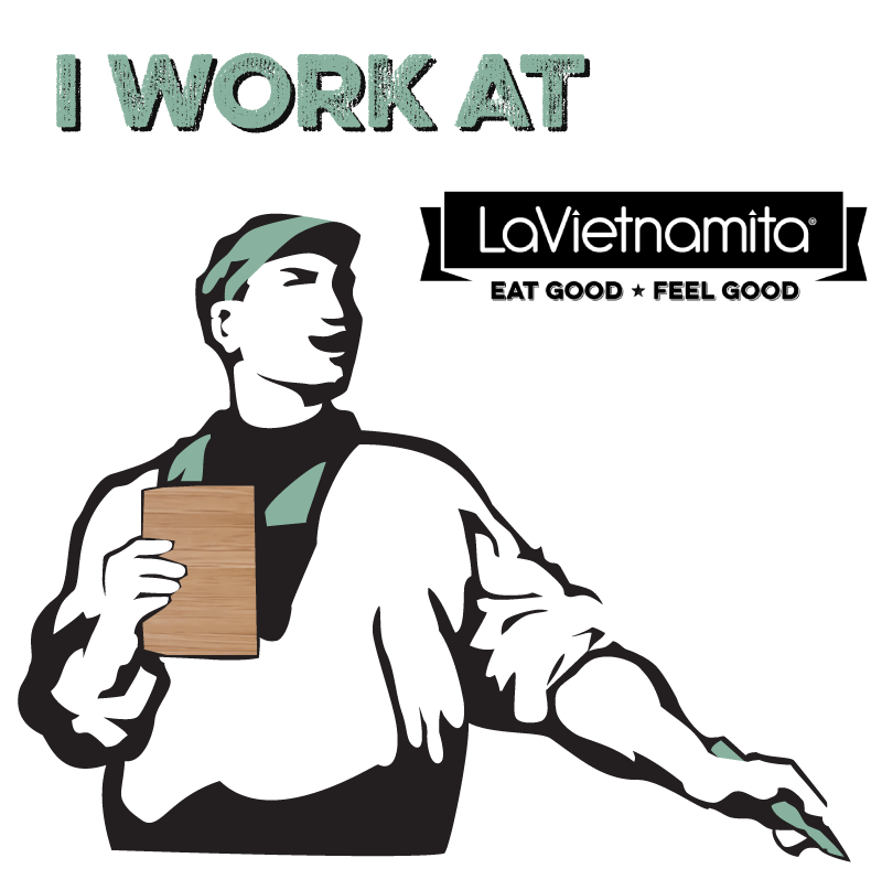 Work at Barcelona | La Vietnamita