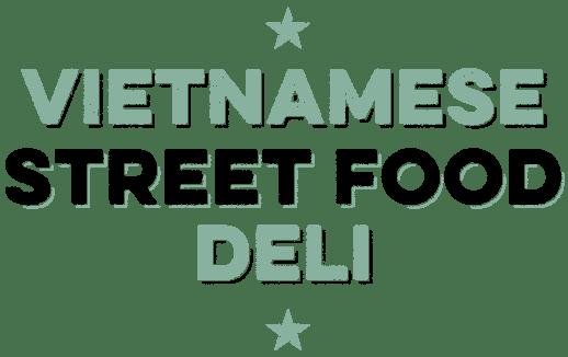 Vietnamese street food deli | La Vietnamita BCN